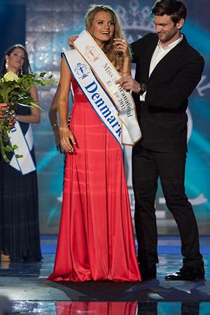 miss danmark 2012